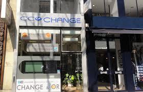 bureau de change opera sans commission comptoir change opéra office de tourisme