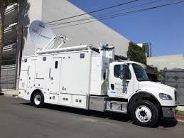 PSSI Global Services Upgrades And Expands Satellite Uplink Truck ... Pmtv Sallite Uplink Trucks For Broadcast Live Streaming Trucks At The Coverage Of Timothy Mcveighs Exec Flickr Side Loader New Way The Best To Transmit Data In Really Wired 3d Rendering On Road With Path Traced By Stock Espn Gameday Truck Was Parked Nearby 2012 Us Presidential Primary Covering Coverage Tv News Broadcast Live With Antenna And Sallite Tv Truck Parabolic Frm N24 Channel Media Descend On Jpl Nasas Mars Exploration Program Rear View Of White Television Multiple