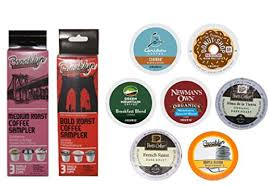 Prime Members Can Head To Amazon Score This K Cup Sample Box For Just 799 Which Includes 7 Or More Samples From Various Brands Once Your Order Ships