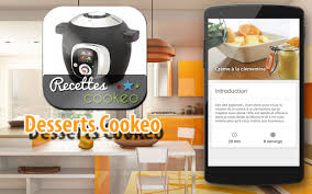 cuisine cookeo cookeo recettes cuisine 2018 1 4 0 apk androidappsapk co