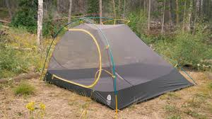 104 Studio Tent Sierra Designs 2 3 Youtube