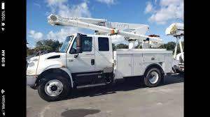 Bucket Truck Equipment For Sale In Florida - EquipmentTrader.com 1999 Intertional 4900 Bucket Forestry Truck Item Db054 Bucket Trucks Chipdump Chippers Ite Trucks Equipment Terex Xtpro6070orafpc Forestry Truck On 2019 Freightliner Bucket Trucks For Sale Youtube Amherst Tree Warden Recognized As Of The Year Integrity Services Sale Alabama Tristate Chipper For Cmialucktradercom