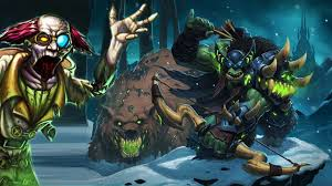 Hunter Hearthstone Deck Kft by Hearthstone New Ez Big Hunter Knights Of The Frozen Throne