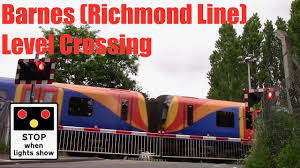Barnes (Richmond Line) Level Crossing - YouTube Clag Gallery Mapping Ldon Mapldon Twitter Map Of St Helena Made By Captain John Barnes In 1811 Waterloo 200 Hounslow Loop Glp South Western Train Rail Maps Cosy 2 Bedrooms Little Chelsea 20 Minutes To Bio Quinton Major Disruption Between And Caused 1815 Dundurn Press Road Series 7 Episode 9 Part 3 Youtube