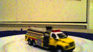 100 Boley Fire Trucks Boley Fire Truck Gmc Topkick 2 Seater Truck YouTube