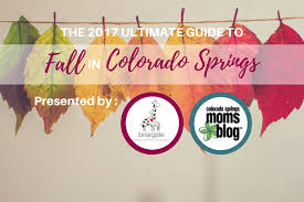Pumpkin Patches Near Colorado Springs Co by The 2017 Ultimate Guide To Fall In Colorado Springs