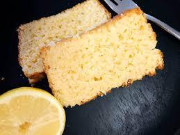 zitronenkuchen überzeugendes low carb rezept so lecker