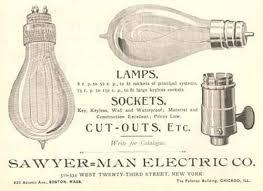 Who Invented The Lamp Post by Txchnologist In The Beginning 10 Inventors Of The Incandescent