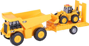 UPC 011543347774 - Caterpillar Toys Truck N' Trailer Dump Truck W ... Bruder 116 Caterpillar Plastic Toy Wheeled Excavator 02445 Amazoncom State Caterpillar Cat Junior Operator Dump Truck Cstruction Flash Light And Night Spring Into Action With Review Annmarie John Megabloks Ride On Tool Box And 50 Similar Items Mini Machines 5 Pack Walmartcom Offhighway 770g Rc Digger Remote Control Crawler Rumblin 2 Wheel Loader Mega Bloks Cat 3 In 1 Learning Education Worker W Bulldozer Yellow Daron