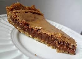 Keeping Pumpkin Pie From Cracking by The Cooking Actress Nutella Pie