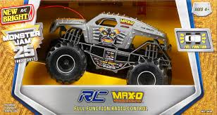 New Bright 1:24 Scale R/C Monster Jam Max-D - Walmart.com Hot Wheels Monster Jam Demolition Doubles 2pack Styles May Vary Gta 5 Epic Truck Mountain Mayhem King Of The Hill Image Teighttnethecalifornianbossmonstertruckjumps Crash Stock Photos Images Amazoncom Captain America Vs Iron Man Trucks Destruction Tour X 2016 Trenton Nj 2 Trucks Demolition In Roznov Pod Radhostem Czech Republic Unity Connect Derby Free Download Android Version Bangshiftcom Welcome To Outlaw Promotions Your Source Derbies And