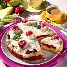 kokos kirsch joghurt torte