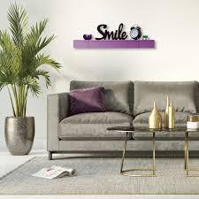 büromöbel wandregal mit schublade freischwebend design deko