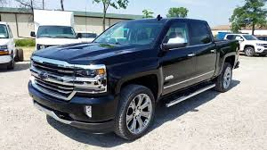 2017 Chevy Silverado 1500 High Country - Jet Black - Full Review ... 2014 Chevy Silverado Black Ops Concept Truckin Chevrolet 1500 Wheels Custom Rim And Tire Packages Blacksheep Accuair Suspension 6772 Truck Billet Alinum 5 Vane Ac Vents With Bezel 2019 High Country 4x4 For Sale In Ada Ok Ltz Z71 Double Cab 4x4 First Test Big Jacked Up Trucks Youtube Widow Best 1950 Completed Resraton Blue Belting Painted Colorado Midsize Diesel Chevy Black Widow Lifted Trucks Sca Performance