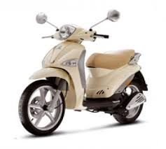 Vespa Scooters 2017 Price In India