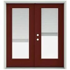 French Patio Doors With Built In Blinds by Blinds Between The Glass Jeld Wen Patio Doors Exterior Doors
