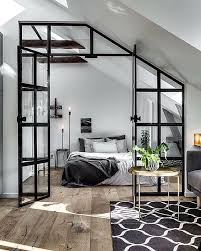 Awesome Industrial Bedroom Design Ideas For Unique Style