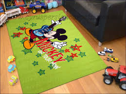 Disney Mickey Mouse Guitar Rug Disney Mickey Mouse Guitar Rugs