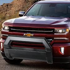 100 Bull Bars For Chevy Trucks DNA Motoring 20072018 TahoeGMC Sierra Front Brush Push