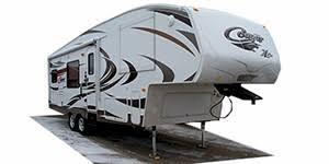 Keystone RV Note TRAVEL TRAILERS 5TH WHEELS