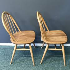 Pair Of 50s Ercol Dining Chairs - Furniture Etc - Hemswell ... Sold Sold Set Of 8 1950s Ding Chairs By Umberto Mascagni Safavieh Mcr4603b Julie Ding Chair Set Of Two 71100 German School Hans Wegner Ding Chairs Sawbuck Danish Homestore Thibodeau Upholstered Chair Duncan Phyfe Fniture The Real Vs The Reproduction Hot Item Sale American Style Leather Restaurant Spct834 Thrifty Thursday Table Meghan On Move Neidig Uish Gubi Cchair Chair Design Marcel Gascoin 1947
