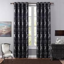 Sound Reducing Curtains Amazon by Amazon Com Lohascasa Shabby Chic Curtains Room Darkening Bedroom
