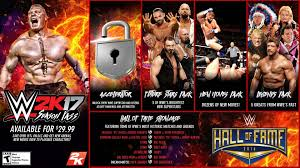 Halloween Havoc 1998 by Wwe 2k17 U0027 5 Fast Facts You Need To Know
