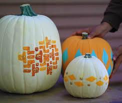 Turn A Wood Pallet Into A Halloween Pumpkin HGTV