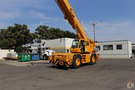 Brake And Lamp Inspection Sacramento by Tadano Gr350xl 2 Crane For Sale Or Rent In Sacramento California