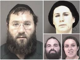 Details Released In Arrests Lakewood Rabbi 7 Others In Public