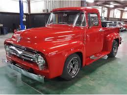 100 56 Ford Truck 19 F100 For Sale ClassicCarscom CC1024609