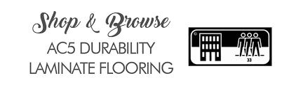 AC5 Laminate Flooring Selection