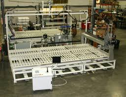 Unitized Curtain Wall Manufacturers by Curtain Wall Erdman Automation