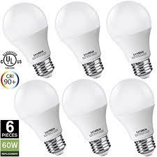 led light bulbs a15 60 w