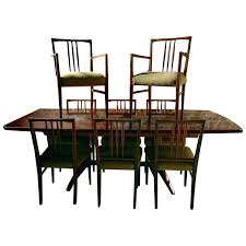 Dining Table With Eight Chairs Rosewood Extending Cites 2