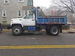 100 Gmc Dump Trucks For Sale 2002 GMC 7500 57yd Truck For Sale PlowSite