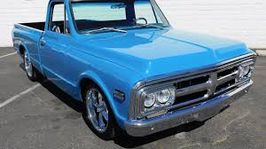 1971 GMC C1500 Wideside Shortbed Walkaround - YouTube 1971 Gmc C20 Volo Auto Museum Gmc 1500 Custom Pickup Truck General Motors Make Me An Offer 2500 For Sale 2096731 Hemmings Motor News Jimmy 4x4 Blazer Houndstooth Truck Front Fenders Hood Grille Clip For Sale Trade Sierra Short Bed T291 Indy 2012 Pin By Classic Trucks On Pinterest Maple Lake Mn Suburban Stake Cab Chassis Series 13500 Rust Repair Hot Rod Network F133 Denver 2016 View The Specials And Deals Buick Chevrolet Vehicles At John