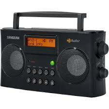 hd radio am fm stereo radio walmart com
