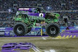 10 Things To Know About Monster Jam - Entertainment & Life - The ...