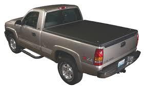 Carolina Classic Trucks Inc Undercover Tonneau Cover