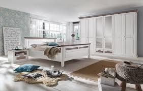landhaus schlafzimmer komplett in weiß empinio24