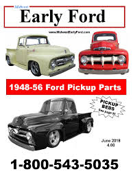 100 Vintage Truck Parts Car 5355 Ford Pickup F100 F250 Fuel Gas