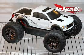 100 Hpi Rc Trucks HPI Racing Ford SVT Raptor Savage XS Flux Big Squid RC RC Car