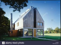 100 Modern Rural Architecture The Lodge Whithurst Park Exterior Modern Rural House With