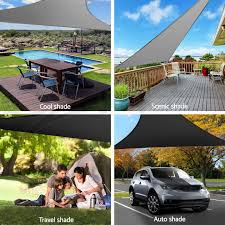 Sun Shade Sail Cloth Canopy Outdoor Shadecloth Awning Triangle ... Portable Garage Caravan Canopy Driveway Carport Tent Patio Shade Fitted Vw T5 T6 Lwb Awning Fiamma F45s 300 Black Cassette 184 Best Addaroom Tents Awnings Van Life Images On 3m Supapeg Supa Wing 4x4 Vehicle Bat Awning Ebay Transporter Bed System Vw T5 Transporter And Porch For Sale On Ebay Antifasiszta Zen Home Andes Bayo Driveaway Camping Campervan Motorhome 200 X Automated Open A Hannibal 24m Roof Rack A Land Rover Defender Youtube Renault Master 25 Turbo 04 Climate Control Camper Van Project Custom System How To Diy So Car 20 X Ft Heavy Duty Commercial Party Shelter Wedding