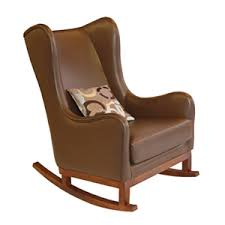 The History Of Rocking Chair