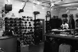 Steering Away From The East End Mash Is An Urban Clothing Store Which Has Endured Great Success Over Its 20 Years Of Being Open