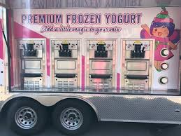 Sugarplum Froyo | Food Truck Feeds China Frozen Yogurt Machine For Sale Whosale Aliba Moochie Frozen Yogurt Verkooppunten Yogo Yoghurt Truck In Nyc New York I Just Want 2 Eat Captain America Yogurtystruck Yogurtys Froyo Friedas The Best Ever Ape Car Selling Riyad Saudi Arabia Kicks Phoenix Food Trucks Roaming Hunger Yogo Guggenheim Museum Fifth Avenue Flickr Hippops Rolls Out Handcrafted Gelato Bars On South Floridas Hippest Were Making The Sweetfrog Experience Mobile Check Out Sweet Frog Menchies Menchiestruck Twitter Self Serve Business Plan Cmerge Franchise Best Shops