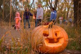 Halloween Express Milwaukee Pumpkin by Best Halloween Events In The Midwest And Central Us