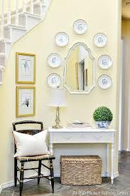 best 25 light yellow walls ideas on kitchen yellow